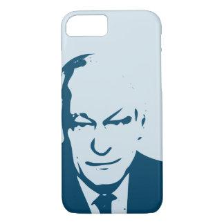 René Lévesque French Patriot Quebec YES iPhone 8/7 Case