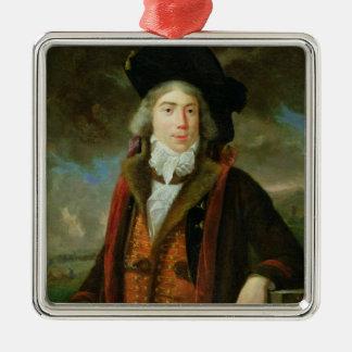 Rene-Nicolas Dufriche  Baron Desgenettes Christmas Ornament