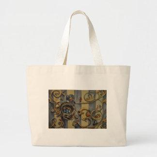 Renee's Robin Canvas Bag