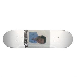 RENEGADE Anny Class Photo Deck 20.6 Cm Skateboard Deck