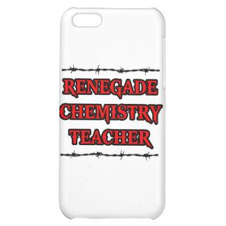 Renegade Chemistry Teacher Case For iPhone 5C