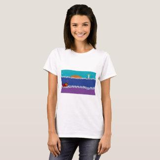 Renes Seaside T-Shirt