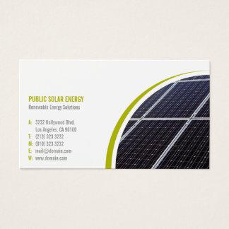 Renewable Energy Solutions Solar