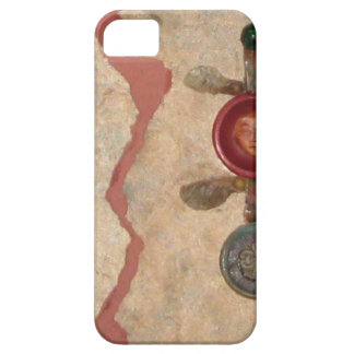 Renewal collage case for iPhone 5/5S