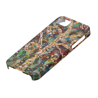 Renewal painting case for iPhone 5/5S