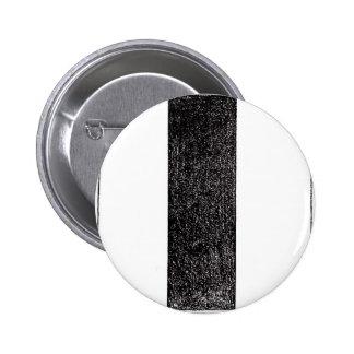 Renewal Suprematist square by Kazimir Malevich 6 Cm Round Badge