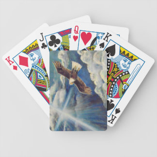 Renewed Strength Bicycle Playing Cards