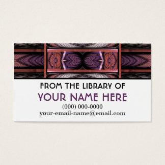 Rennie Mac Media Card
