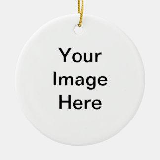 Reno Candid Camera Ornaments