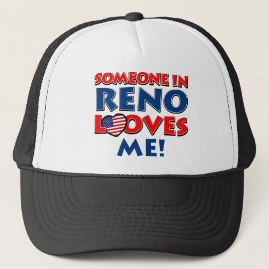 reno designs cap