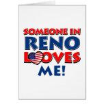 reno designs card