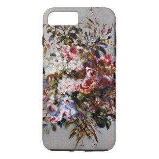 Renoir - A Bouquet of Roses iPhone 7 Plus Case