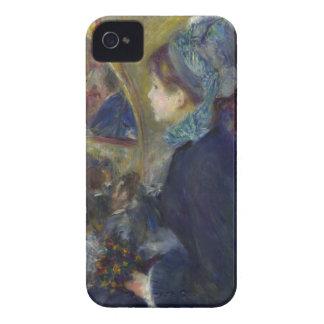 Renoir At The Theatre Blackberry Bold Case