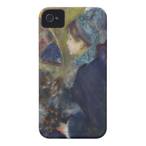 Renoir At The Theatre Blackberry Bold Case