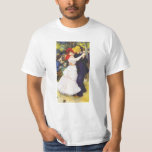 Renoir Dance at Bougival T-shirt