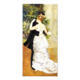 Renoir Dance in the City Print Photo Print