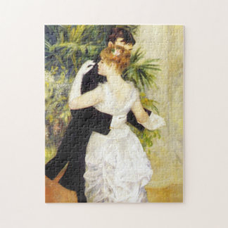 Renoir Dance in the City Puzzle