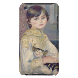 Renoir - Julie Manet iPod Touch Covers