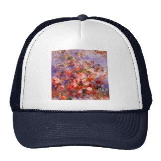 Renoir: Roses by the Window Cap