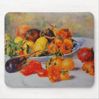 Renoir Still Life Art Mouse Mat