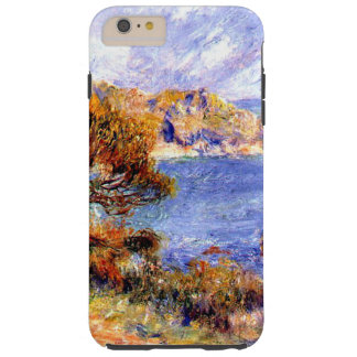 Renoir - View at Guernsey Tough iPhone 6 Plus Case