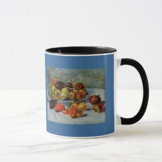 Renoir's Still Life with Mediterranean Fruit, 1911 Mug