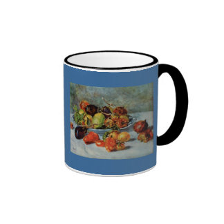 Renoir's Still Life with Mediterranean Fruit, 1911 Coffee Mug