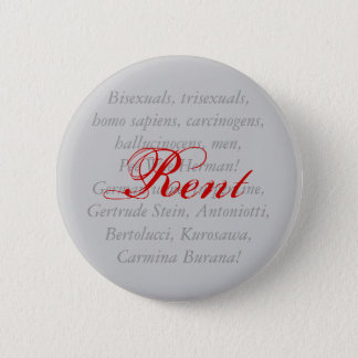 Rent 6 Cm Round Badge