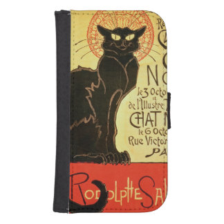 Reopening of the Chat Noir Cabaret, 1896 (colour l Samsung S4 Wallet Case
