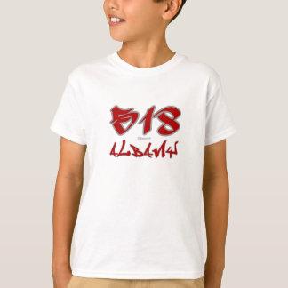Rep Albany (518) T-Shirt