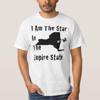 Rep Albany, NY Shirt