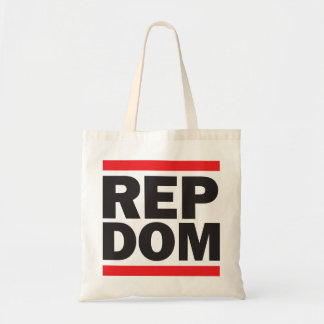 REP DOM Basic Tote Bag