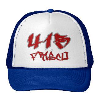 Rep Frisco 415 Mesh Hats