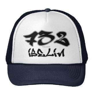 Rep Iselin (732) Cap