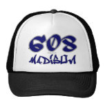 Rep Madison (608) Cap