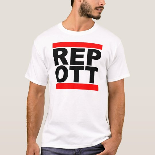 REP OTT T-Shirt