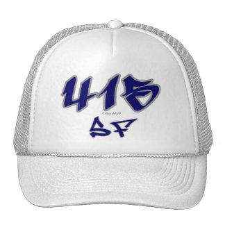 Rep SF 415 Trucker Hat