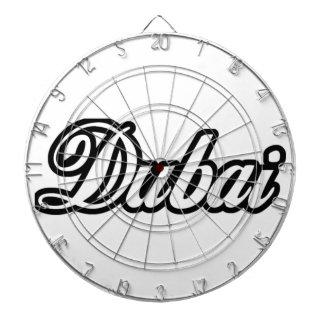 Rep Ya Hood Custom Dubai Dart Board
