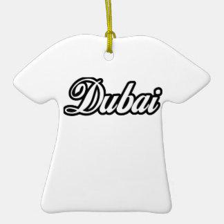 Rep Ya Hood Custom Dubai Ceramic T-Shirt Decoration