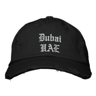 Rep Ya Hood Custom  Dubai Embroidered Hat