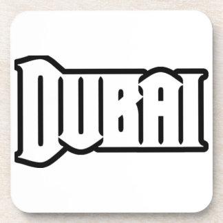 Rep Ya Hood  Custom Dubai, UAE Beverage Coasters