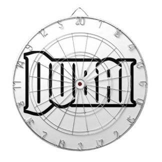 Rep Ya Hood Custom Dubai UAE Dart Boards