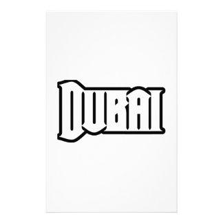 Rep Ya Hood  Custom Dubai, UAE Customized Stationery