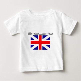 rep_ya_hood_custom_england_hat-d148629517071595742 baby T-Shirt