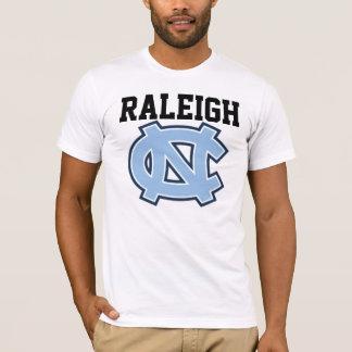 Rep Ya Hood Custom Raleigh, North Carolina T-Shirt
