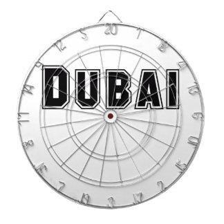 Rep Ya Hood Custom United Arab Emirates Dubai Dart Boards