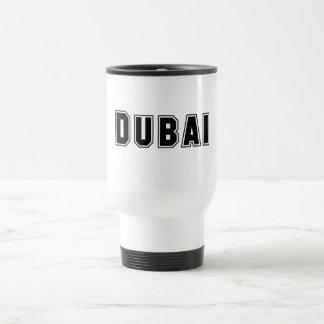 Rep Ya Hood Custom United Arab Emirates Dubai Coffee Mugs