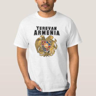 Rep Ya Hood Custom Yerevan, Armenian T-Shirt