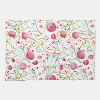 Repasador Watercolors Tea Towel