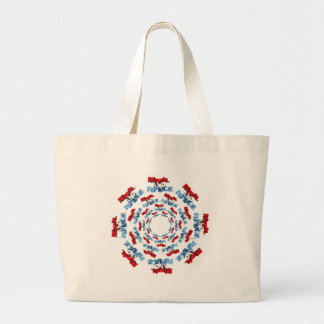 Repeal And Replace Tote Bags